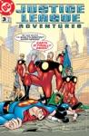 Justice League Adventures 2001- 3