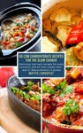 50 Low-Carbohydrate Recipes For The Slow Cooker