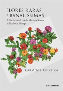Flores raras e banalíssimas Book Cover
