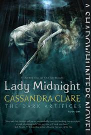 Lady Midnight book