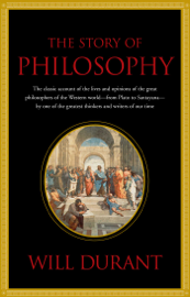 Story of Philosophy book