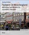 Fachwerk Im Weserbergland