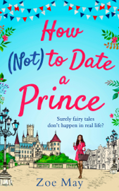 How (Not) to Date a Prince PDF Download