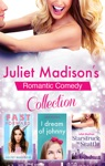 Juliet Madisons Romantic Comedy CollectionFast ForwardI Dream Of JohnnyStarstruck In Seattle