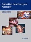 Operative Neurosurgical Anatomy