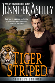 Tiger Striped PDF Download