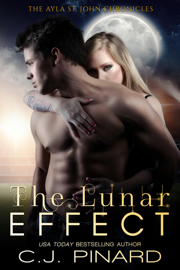 The Lunar Effect book