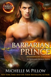 Barbarian Prince PDF Download