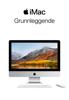 iMac: Grunnleggende - Apple Inc.