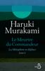 Le Meurtre du Commandeur - Haruki Murakami