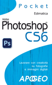 Photoshop CS6 Book Cover