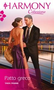Patto greco Book Cover