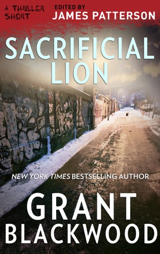 Grant Blackwood - Sacrificial Lion