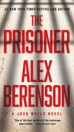 The Prisoner - Alex Berenson book summary