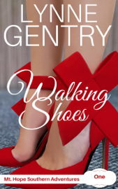 Walking Shoes book