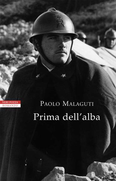 Prima dell'alba by Paolo Malaguti