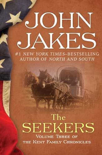 John Jakes - The Seekers