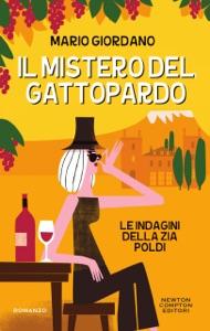 Il mistero del Gattopardo Book Cover