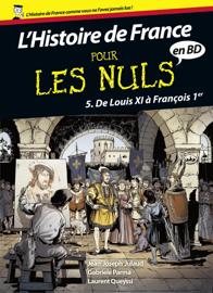 Histoire de France en BD Pour les Nuls, Tome 5