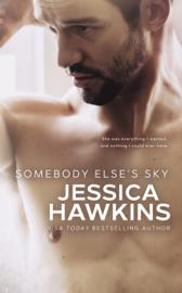 Somebody Else's Sky - Jessica Hawkins book summary