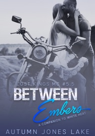 Between Embers PDF Download