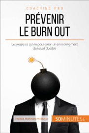 PRéVENIR LE BURN OUT
