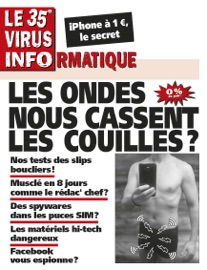 LE 35E VIRUS INFORMATIQUE