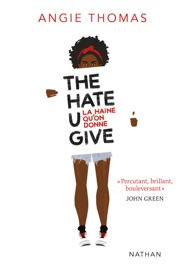 The Hate U Give - THUG PDF Download