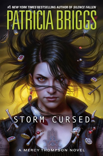 Patricia Briggs - Storm Cursed
