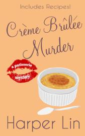 Creme Brulee Murder book