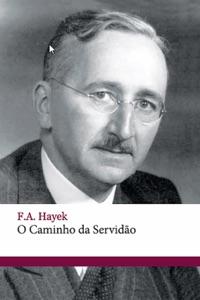 O caminho da servidão Book Cover