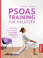 Kristin Adler & Arndt Fengler - Psoas-Training für Vielsitzer artwork