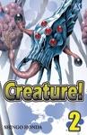 Creature Volume 2