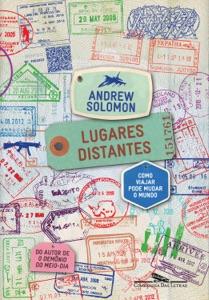Lugares distantes Book Cover