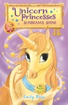 Unicorn Princesses 1 Sunbeams Shine