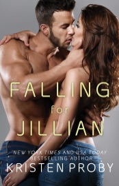 Falling for Jillian PDF Download