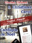 A Christmas Carol - Cantique de Noël (mobi)