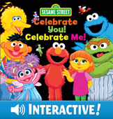 Celebrate You! Celebrate Me! (Sesame Street)