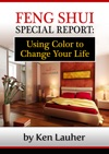 Feng Shui Colors Using Color To Change Your Life