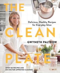 The Clean Plate da Gwyneth Paltrow