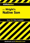 CliffsNotes On Wrights Native Son