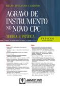 Agravo de Instrumento no Novo CPC - 2ª edição Book Cover