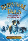 Survival Tails Endurance In Antarctica