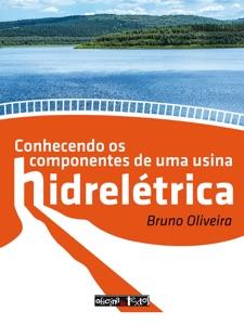 Conhecendo os componentes de uma usina hidrelétrica Book Cover
