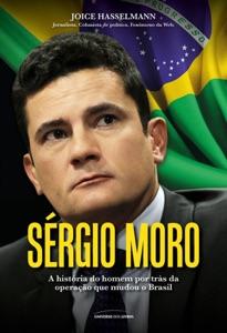Sérgio Moro Book Cover