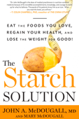 The Starch Solution Book Cover