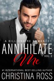Annihilate Me, Vol. 2 book