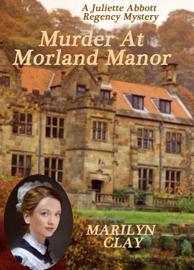 Murder at Morland Manor book