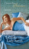 La seducente Lady Sarah Book Cover