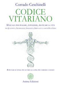Codice Vitariano Libro Cover